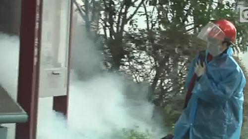 中山:小区物管贴心守护 业主志愿为民服务