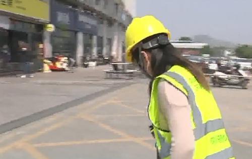 江門:企業有序復工復產 助力環衛工做好防護