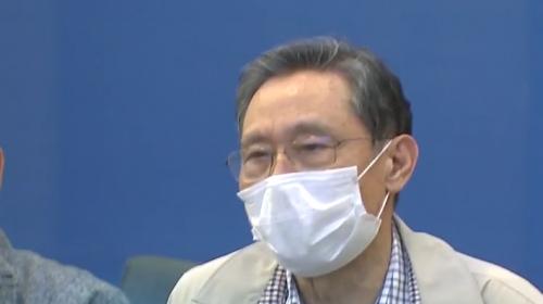 [HD][2020-02-11]今日关注:钟南山:预计2月中下旬疫情达到峰值