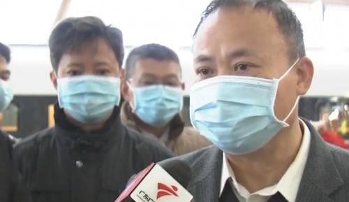 [HD][2020-02-02]珠江周刊:众志成城 打赢疫情防控阻击战