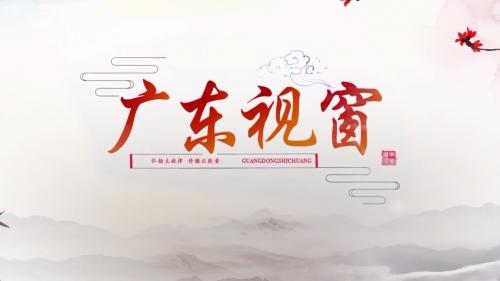 [HD][2020-02-15]广东视窗:珠海:斗门七大举措治理黑臭河涌
