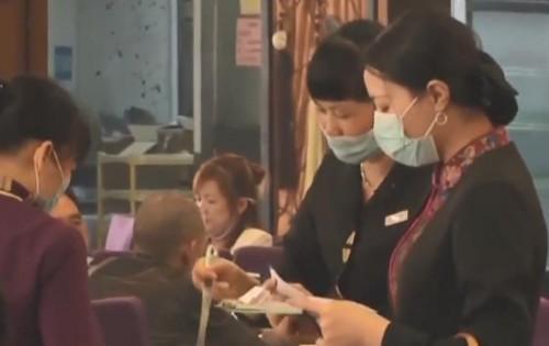 记者暗访:湛江仍有个别餐厅防疫工作不到位