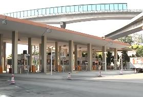廣州市內高速測溫點撤銷 省界聯合檢疫站保留