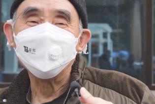 好消息!廣東醫療隊漢口醫院病區一天出院30人