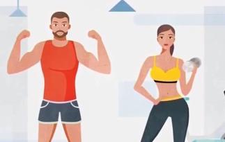 """[2020-02-03]最紧要健康:健康有料:男子""""胸肌""""巨大,却惹来烦恼"""