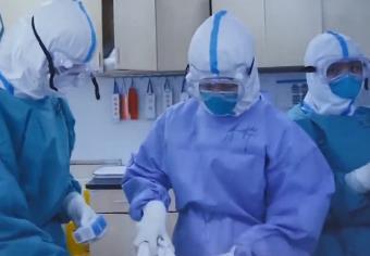 [HD][2020-02-25]社会纵横特别节目:全民战疫 肇庆高要 严格管理 防疫复产齐推进