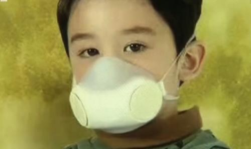 """广州:""""儿童口罩""""技术指标已确定 将尽快投入生产"""