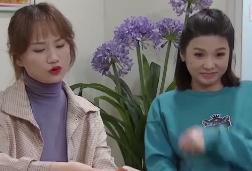 [HD][2020-03-22]外来媳妇本地郎:塑料闺蜜情(三)
