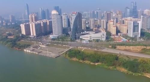 [HD][2020-02-29]广东视窗:惠州:建立五级河湖长体系 压紧压实河长湖长责任