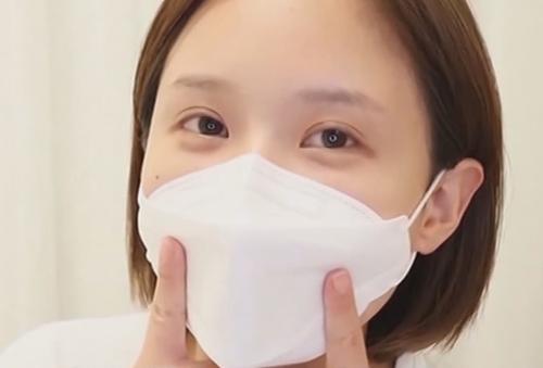 韩国:民众抗疫情 要防护也要美丽