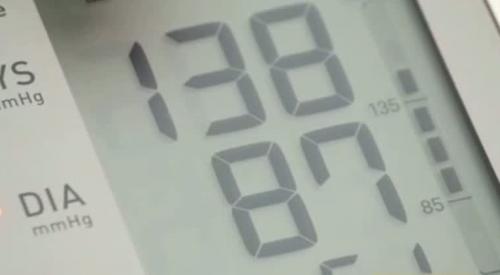 养心有方:高压高,低压低 这是最危险的高血压类型!