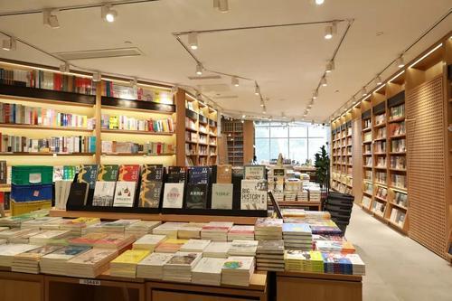 广州购书中心开业 分时段预约进店