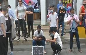 """广州海珠 """"招工潮""""终于到来 今年老板比工人多"""