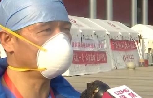 [2020-03-10]最紧要健康:战疫情报站:武汉最大方舱医院患者清零 3月7日正式休舱
