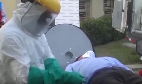 世卫组织:新冠肺炎全球确诊病例已破10万