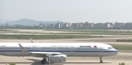 国际航班明起大调整 南航广州保留15条航线