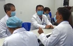 國家衛健委:我國新冠肺炎治愈率超94%