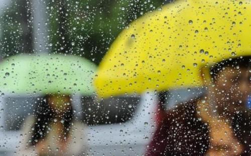 氣象局:五一假期粵中北部陣雨增多