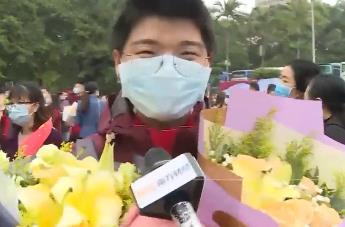 零感染!南方医院援荆州洪湖医疗队今日完成休整回院