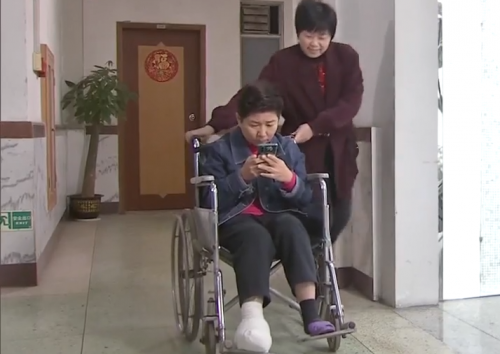 [HD][2020-04-19]外来媳妇本地郎:桃姐来了(上)