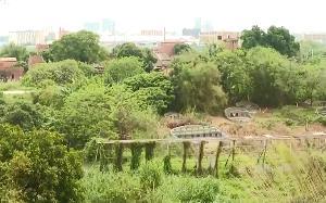 增城:江景房竟对着大片墓地 怎么办?