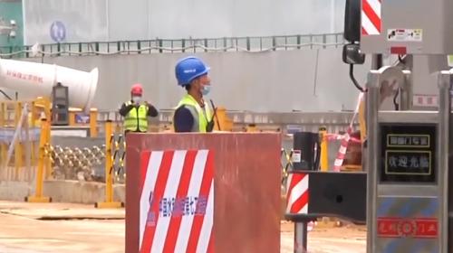追踪:深圳地铁爆破扰民 施工方承诺整改