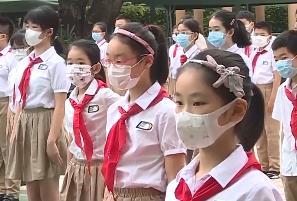 广州:小学四五六年级有序返校复课