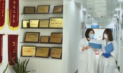 """[HD][2020-05-16]广东视窗:广州市自来水有限公司:""""三零一优""""提升""""获得用水""""水平"""