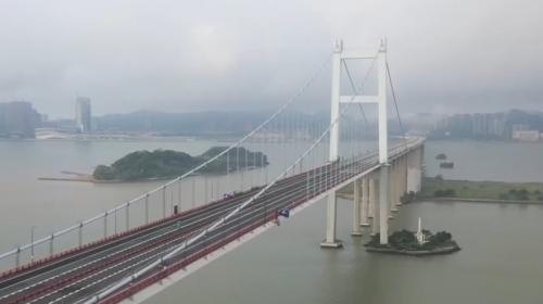 [HD][2020-05-06]今日關注:虎門大橋仍封閉 南沙大橋白天車多緩慢