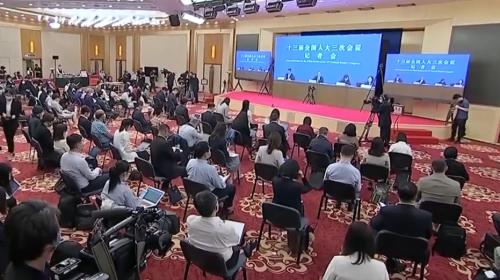 [HD][2020-05-24]今日关注:王毅:各国应携手构建人类命运共同体
