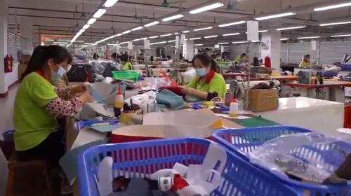 [HD][2020-05-23]风云粤商:后疫情时期的广东企业——(三)外贸工厂的冰与火