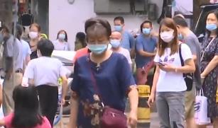 最新佩戴口罩指引:低風險地區 需隨身備用一次性醫用口罩