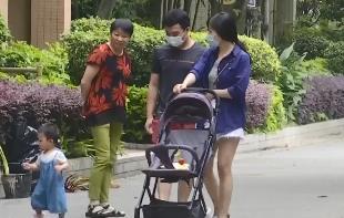 广州9号通告:社区可解除封闭式管理