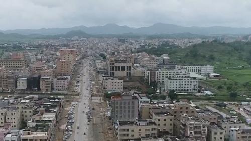 汕尾可塘镇:获评国家农业产业强镇建设单位