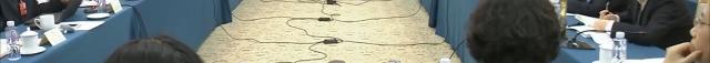 """政协委员分组讨论:凝聚侨心侨力 助推""""一带一路""""建设"""