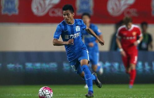 2016年中国足协超级联赛第4轮(广州富力vs延边富德)