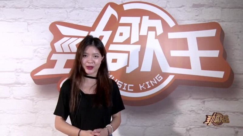 十一月-劲歌王榜2016年第45周