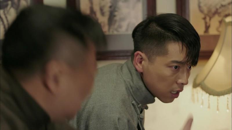 王雷、李小萌共谱红色恋曲,《爱人同志》燃情广东卫视