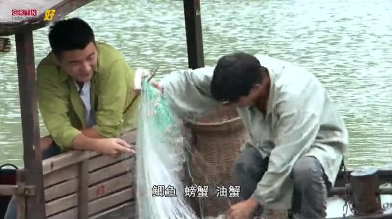 食匀全中国第11集-洪永城带你走遍浙江