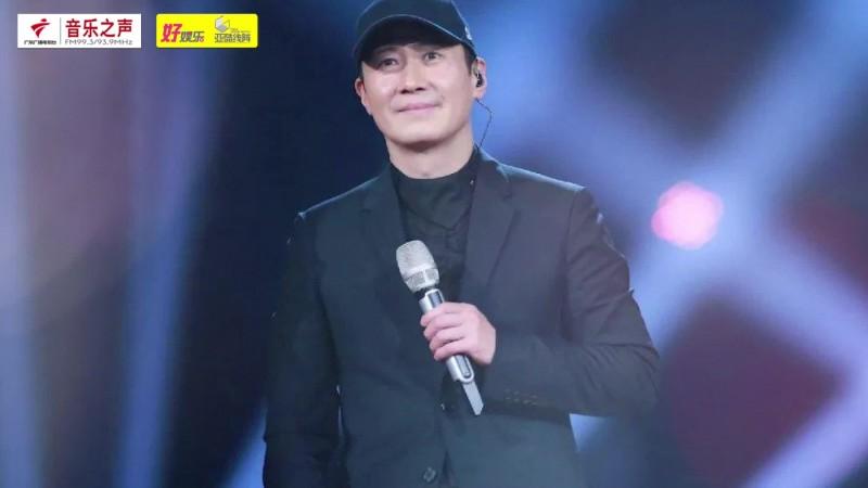 粤语歌曲排行榜2019年第39期