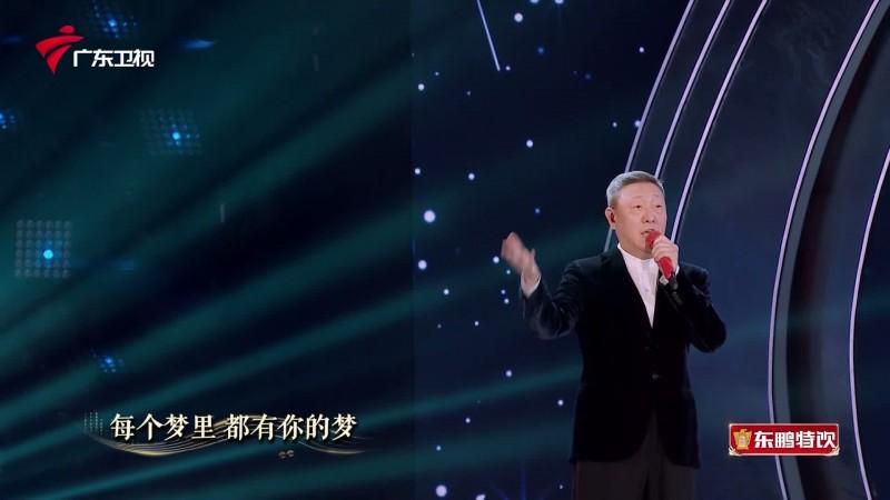 韩磊深情演唱《等待》!这样豪爽的情歌你听过吗?