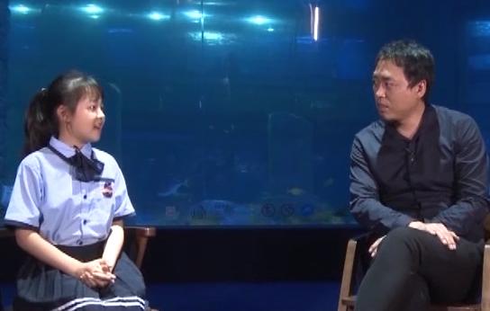 """[2020-06-05]南方小记者:""""世界环境日""""专访——保护海洋"""