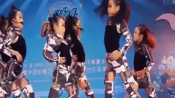 [2020-08-21]南方小记者:山东老家第三届儿童水饺大赛2020年总决赛圆满举办
