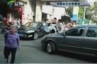 从化:城管执法时遭围殴 警方介入调查