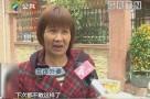 东莞:小孩头卡防盗网 治安队员爬窗化险情