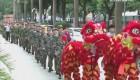 [2017-09-19]南方小记者:天河区武装部欢送50名新兵入伍