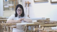 [2017-09-18]文化珠江:锦心绣意——刺绣艺术家 周雪清