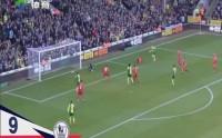 诺维奇利物浦上演进球大战 两队共打进9球