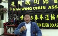 武林探秘Ⅱ刘功成咏春问答:咏春拳是否花拳绣腿?怎样看在比赛方面的发挥?