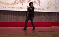 咏春寻桥示范·刘德泰